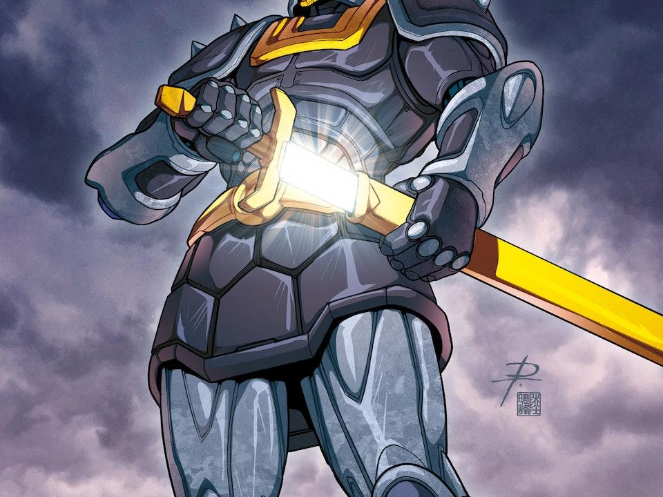 ROBOT MADNESS - GOD MAZINGER