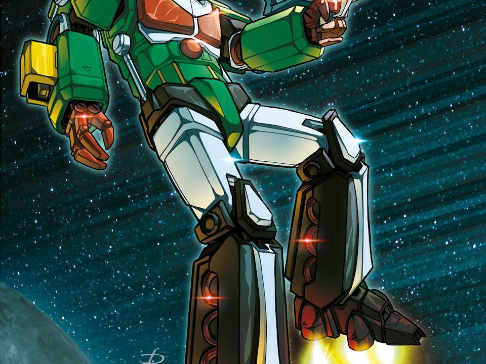 ROBOT MADNESS - SASURAIGER