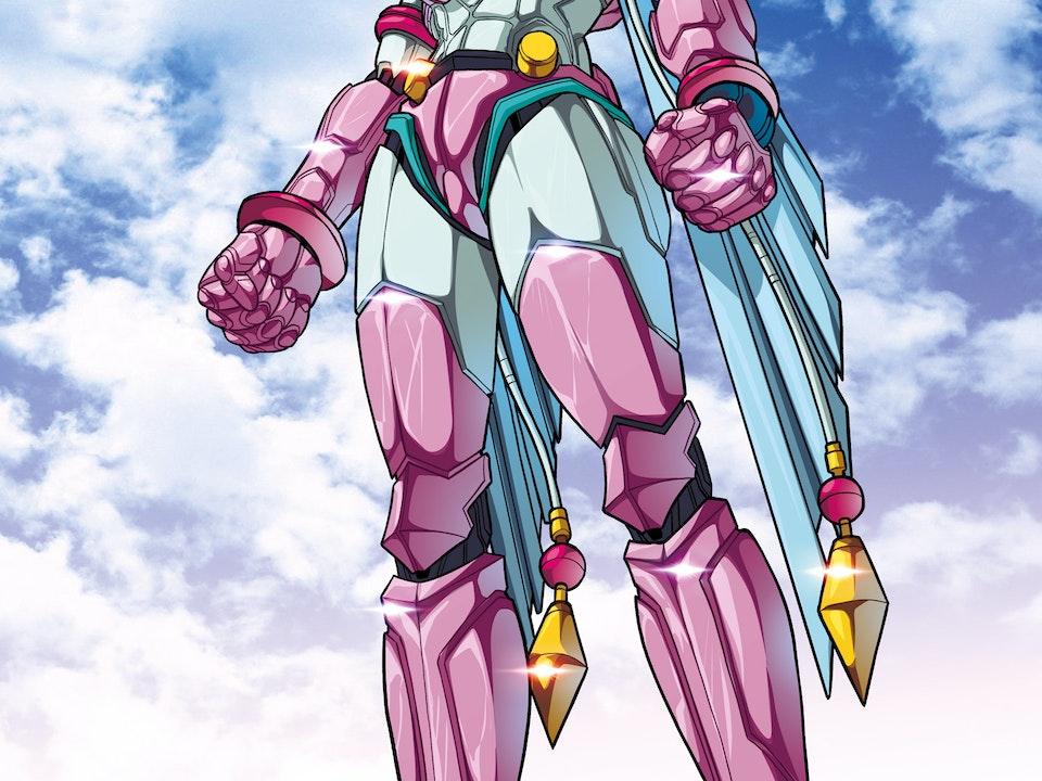 ROBOT MADNESS - NEO OKUSAER