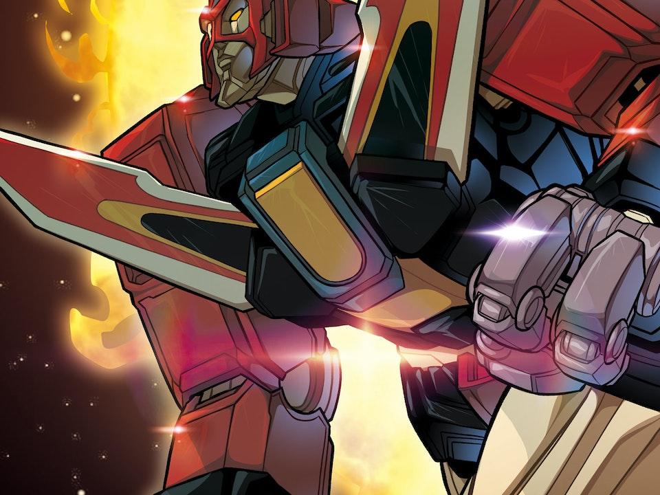 ROBOT MADNESS - BRYGER