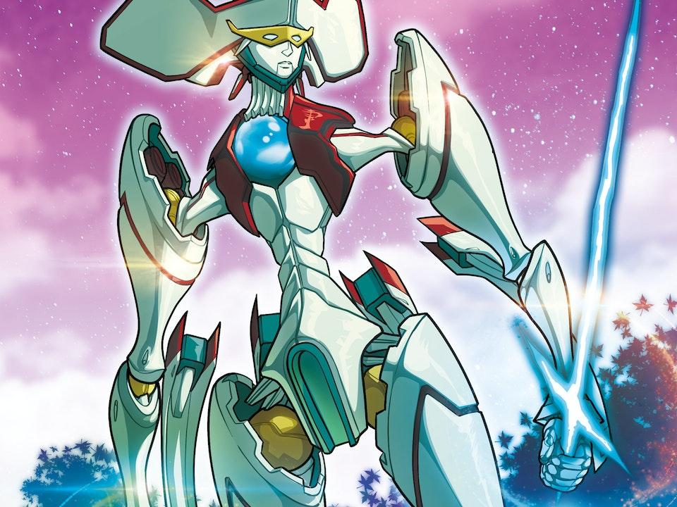 ROBOT MADNESS - TAUBURN