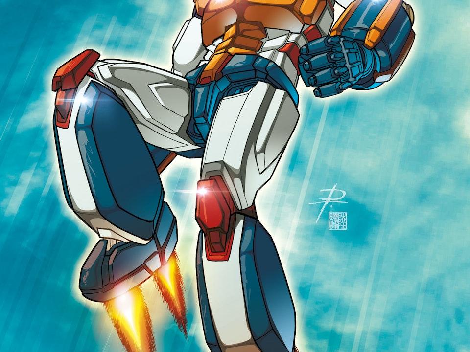 ROBOT MADNESS - ASTROROBOT I