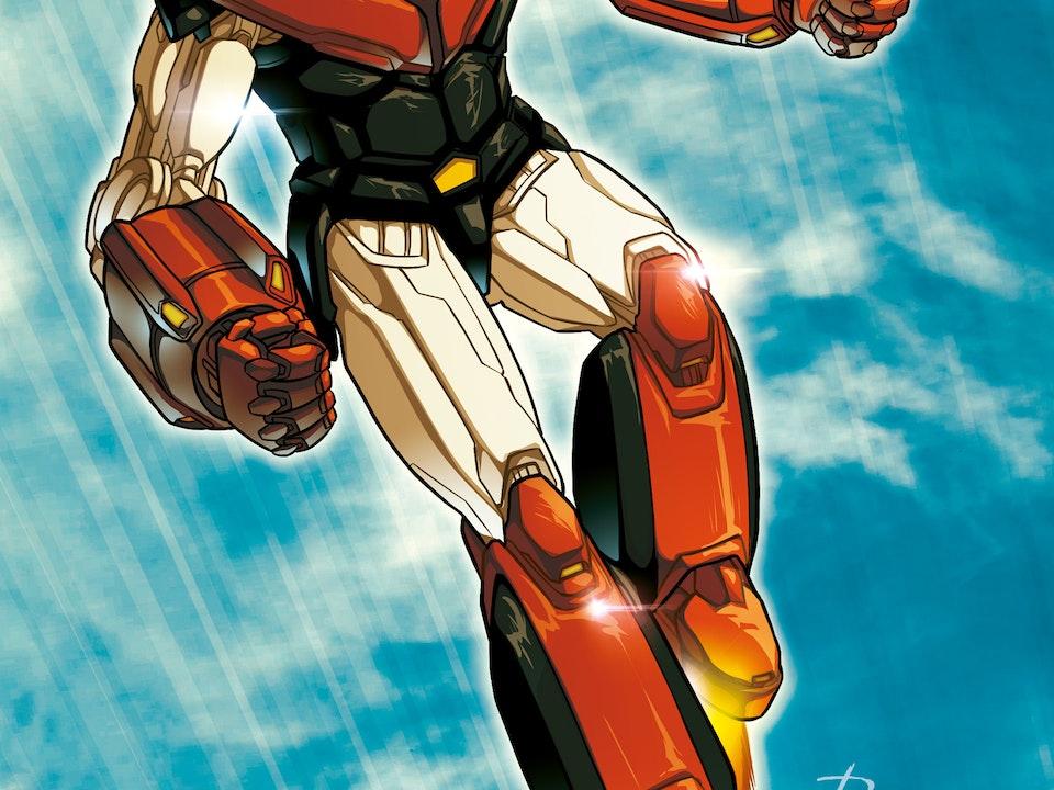 ROBOT MADNESS - ASTROROBOT III