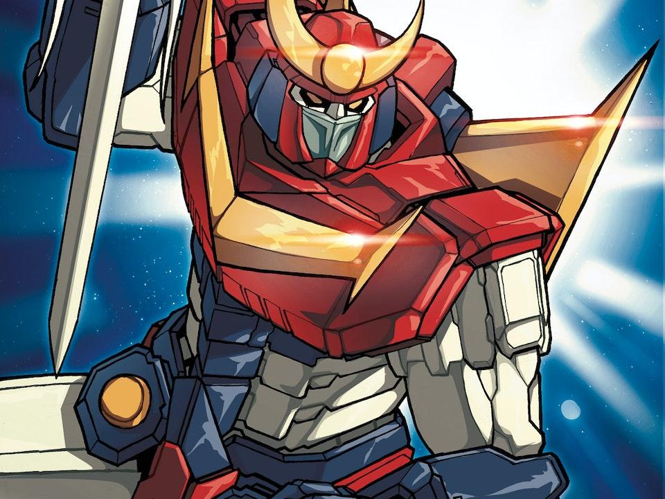 ROBOT MADNESS - ZAMBOT 3