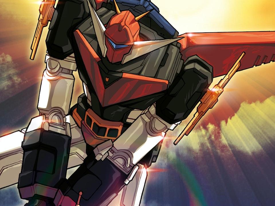 ROBOT MADNESS - GODSIGMA