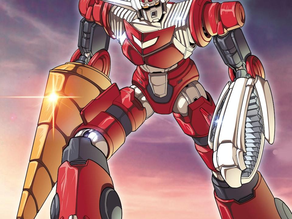 ROBOT MADNESS - BALATAK