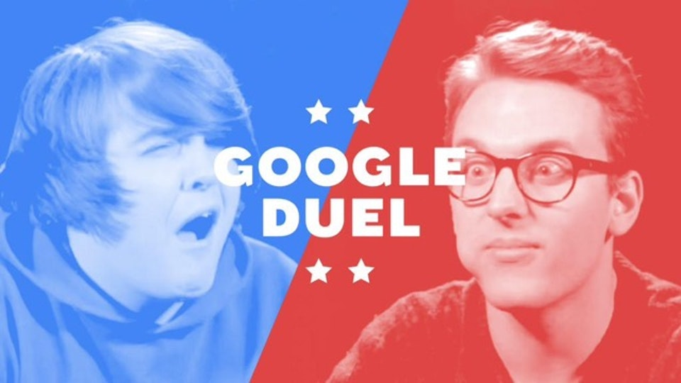 Google Duel