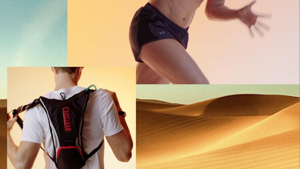 Amazon Sport - social ad