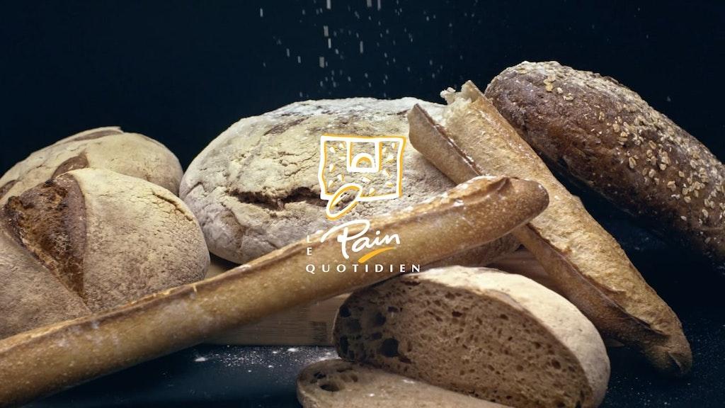 Le Pain Quotidien: Better Bread