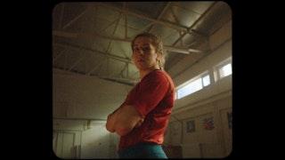 ING // Olimpiyat Kızları 'Yasemin Adar'