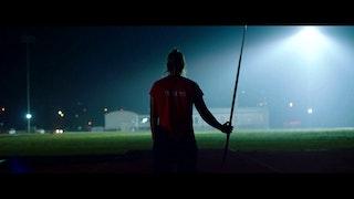 ING // Olimpiyat Kızları 'Eda Tuğsuz'