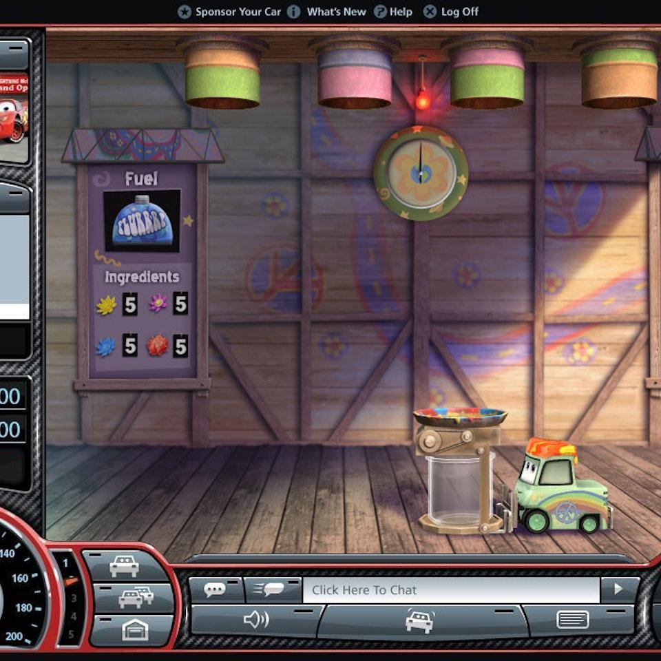UI and Graphic Design 05_GamePlay_warningOn