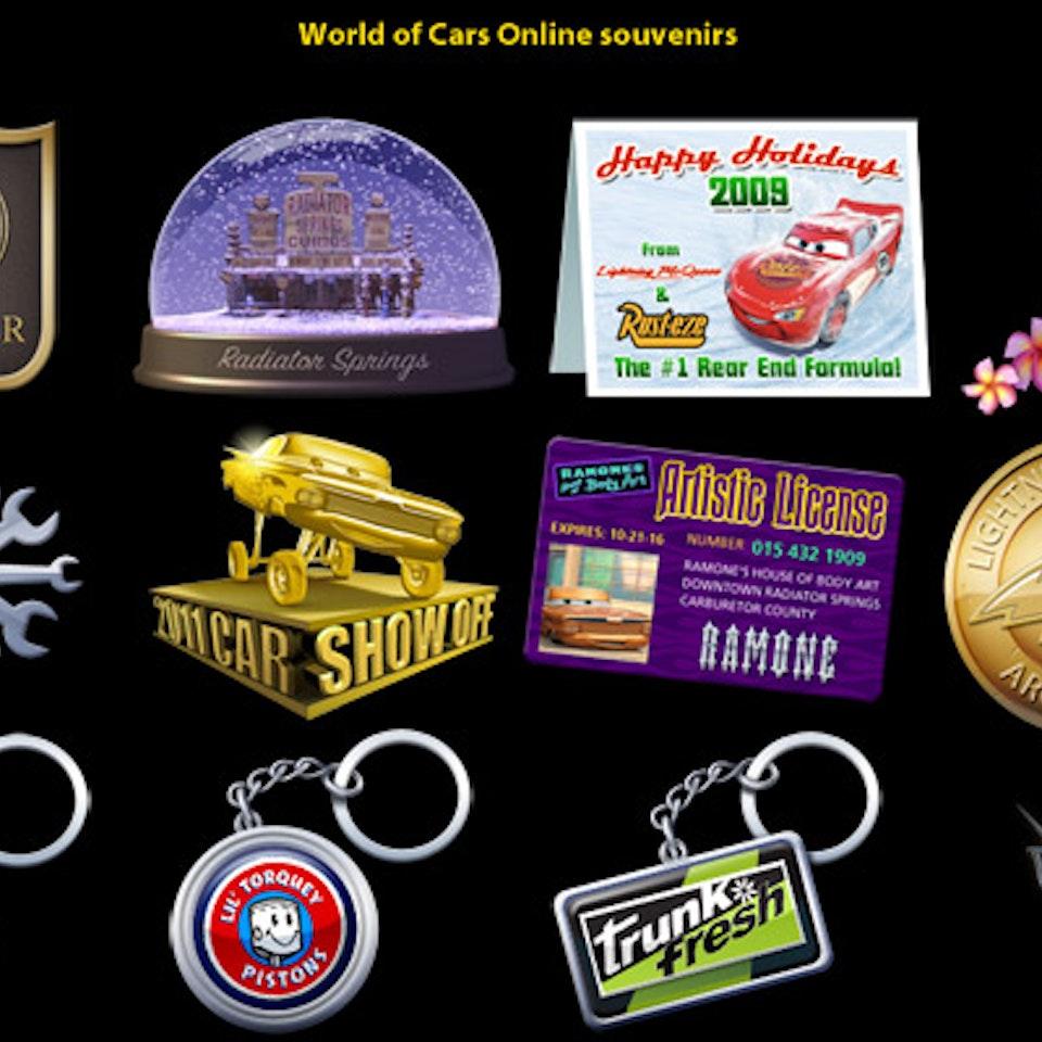Illustrations - cars_souvenirs