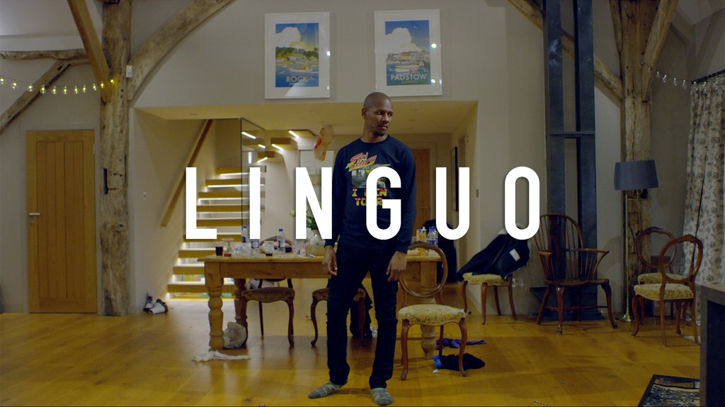 Giggs - Linguo feat. Donae'o