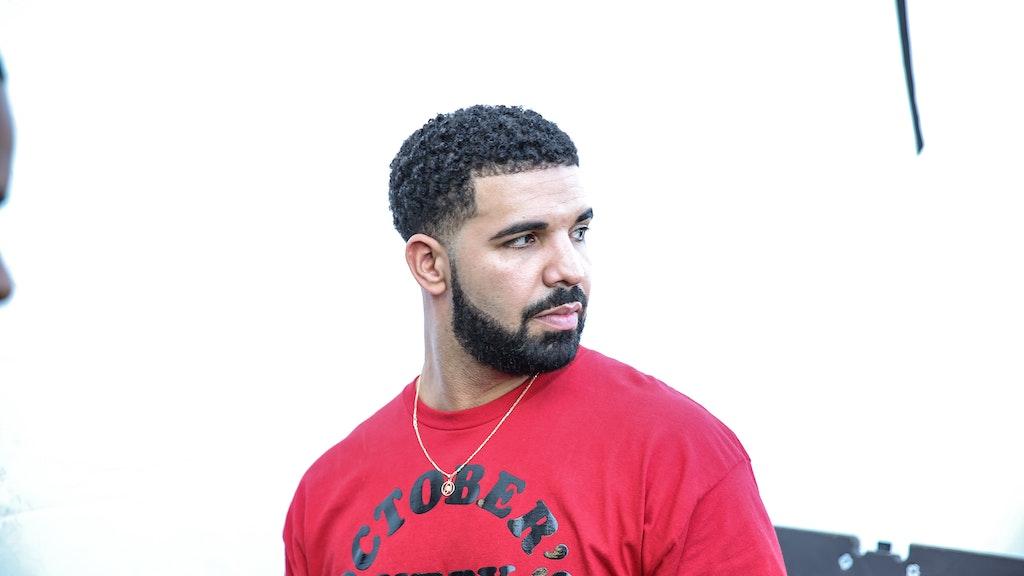 Giggs x Drake (Reading Festival)