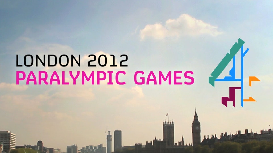The London 2012 Paralympic games