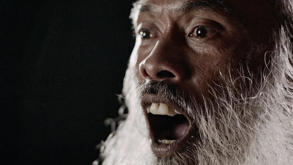 Ketut: The Spirit of my Grandfather
