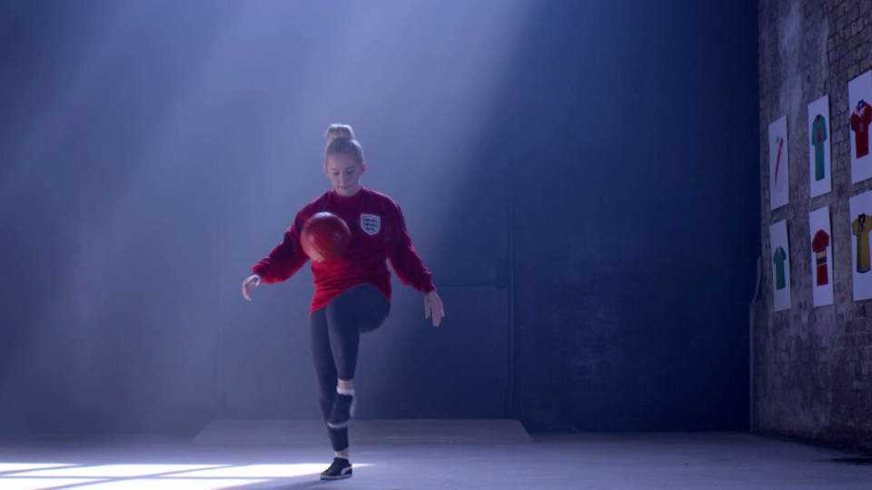 World Cup Freestyler - BBC Sport