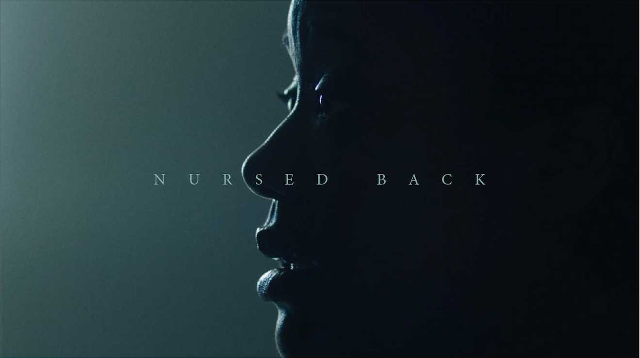 nursed back | tedxsydney