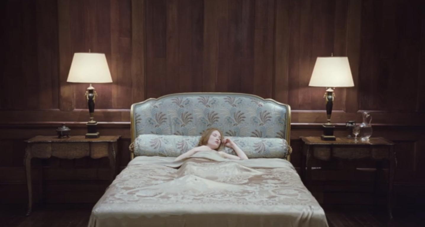 sleeping beauty | julia leigh
