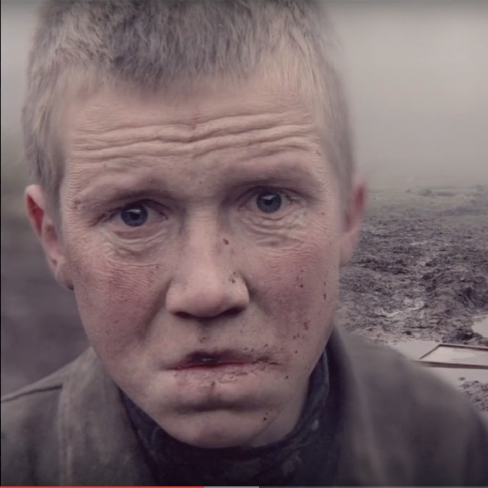 Sarah Nichols - come and see | elem klimov