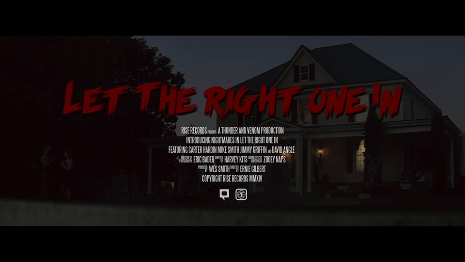 Nightmares - Let The Right One In