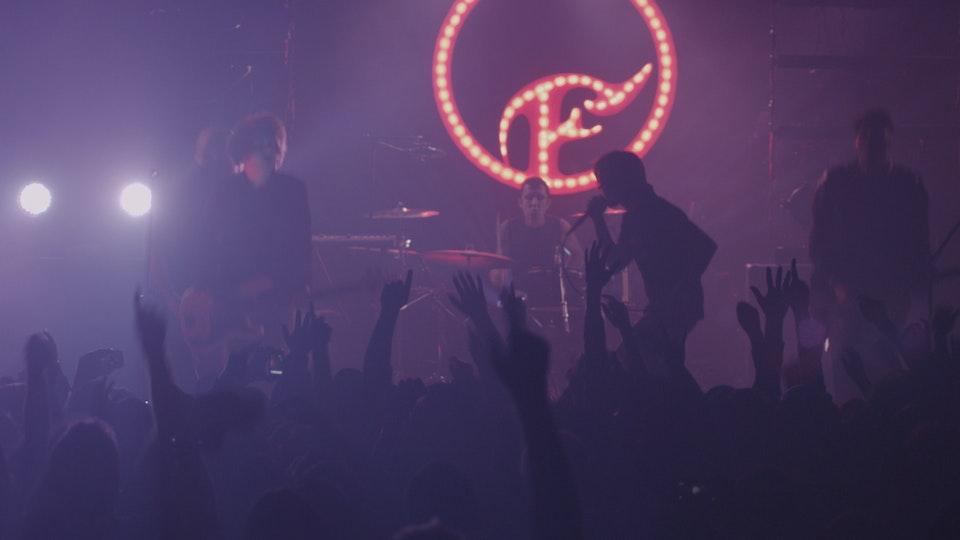 Finch - Reunion Live DVD