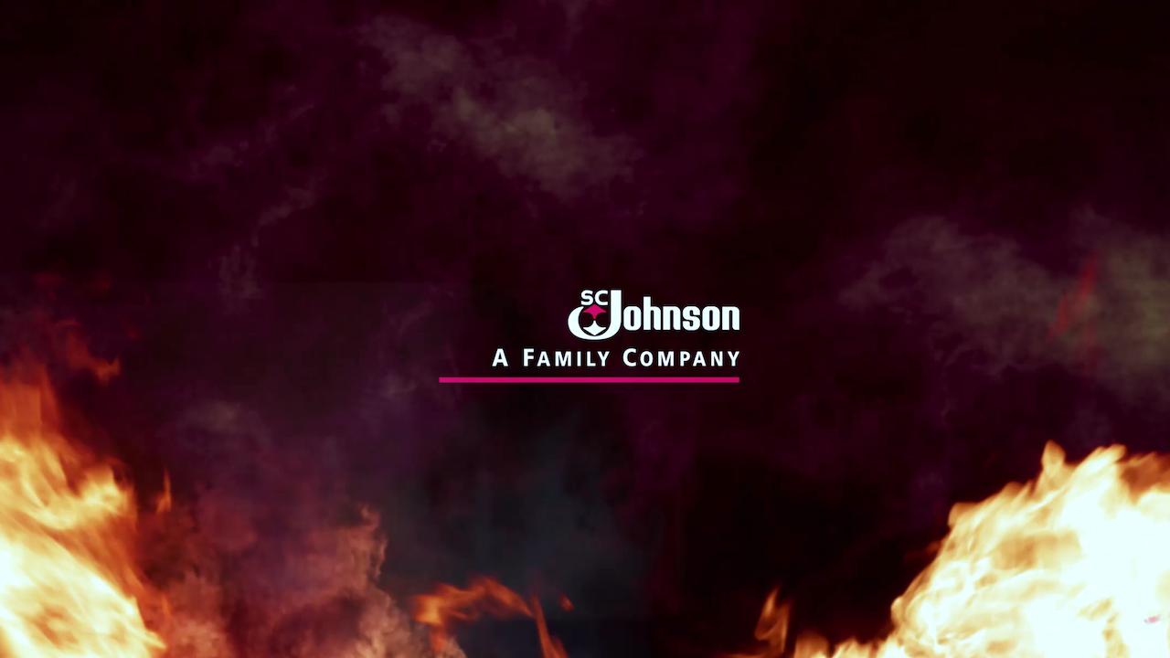 SC Johnson -