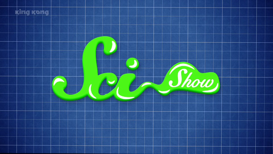 SciShow Intro