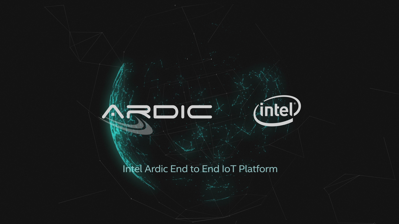 Intel - Internet of Things -