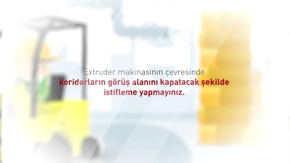 Elif Plastik - Work Security Pitch