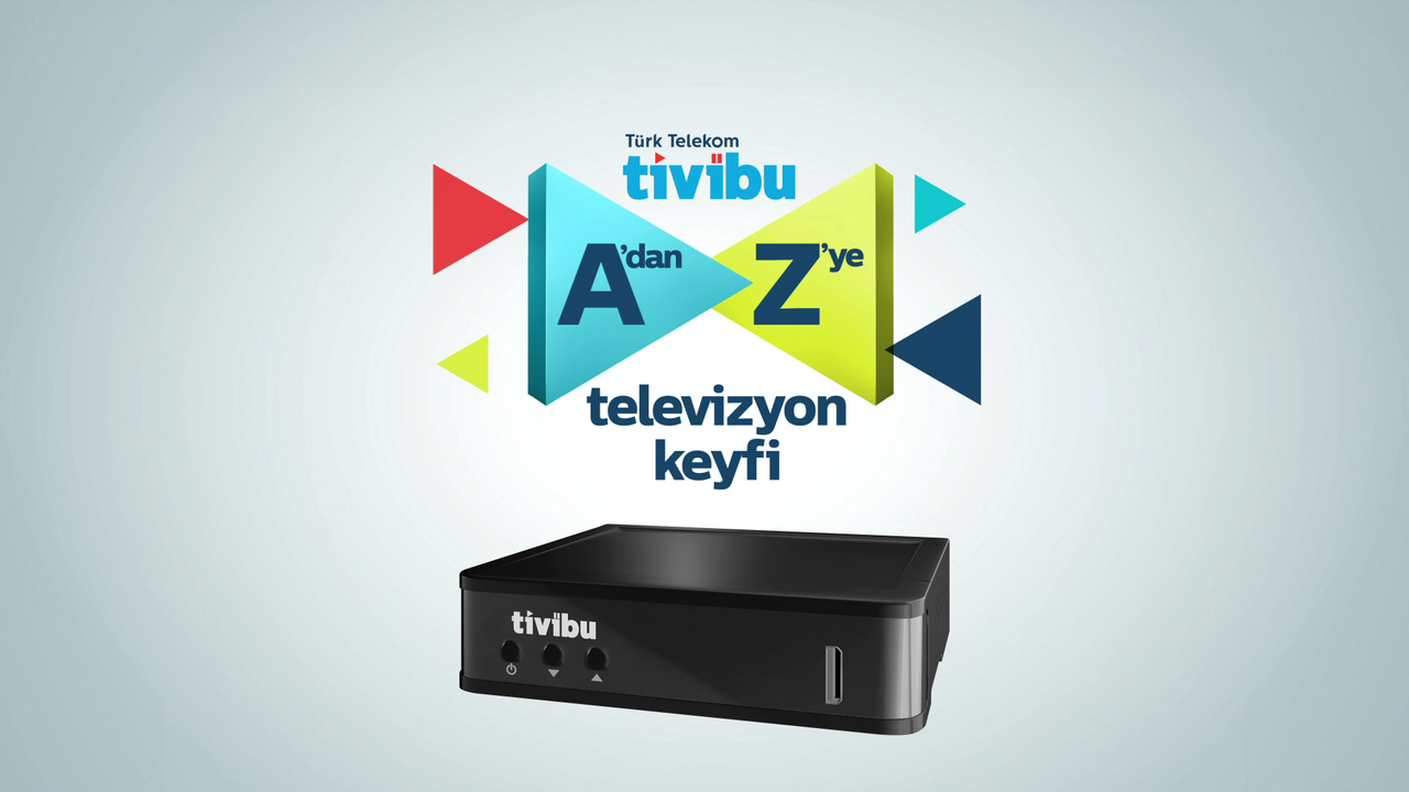 Tivibu - Launch -