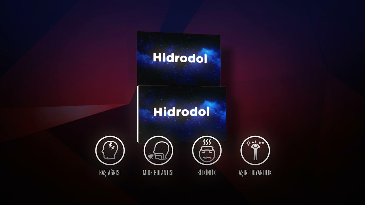 Hidrodol -