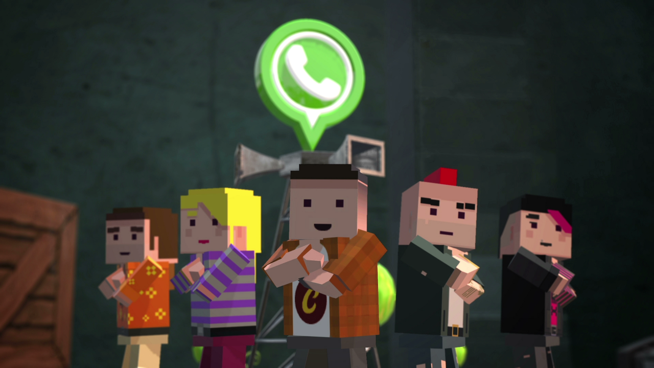 Ülker Caramio - Whatsapp Case Study -