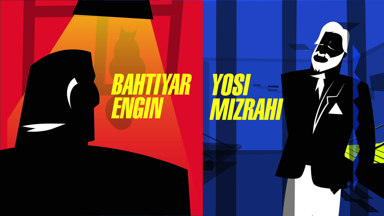 Ali Baba ve 7 Cüceler - Main Titles -