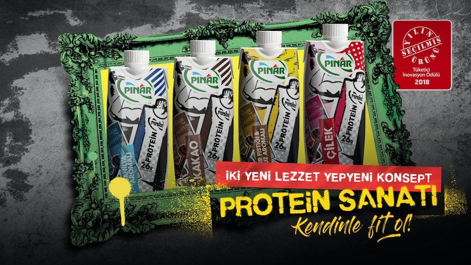 Pınar Protein