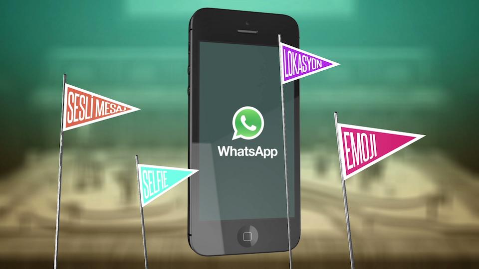 Ülker Caramio - Whatsapp Case Study
