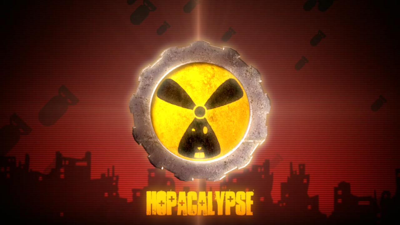 Hopacalypse - Trailer -