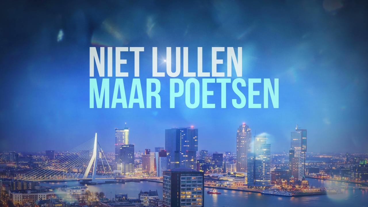 Niet Lullen Maar Poetsen - Opening Titles -