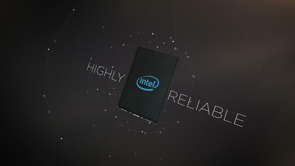 Intel - Internet of Things