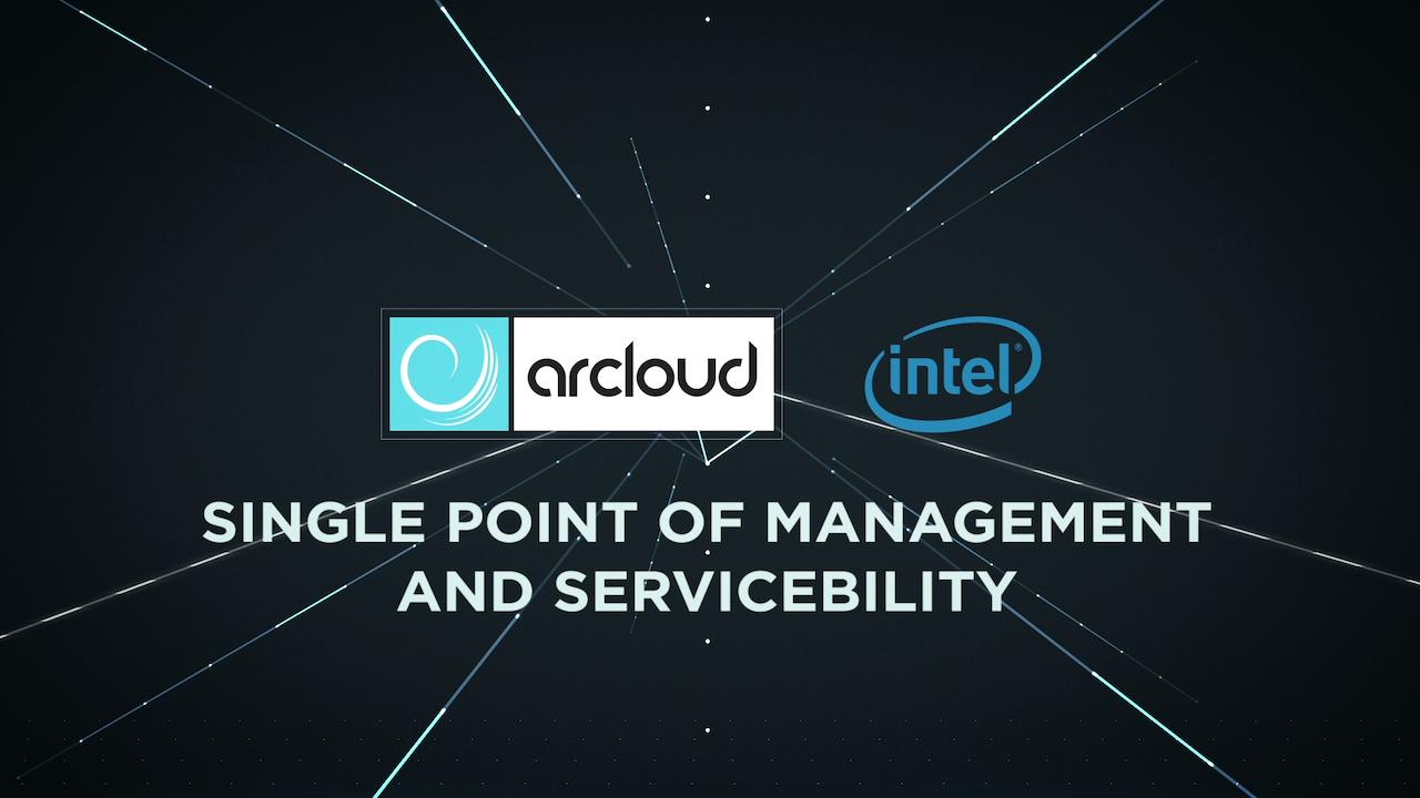 Intel - Internet of Things -
