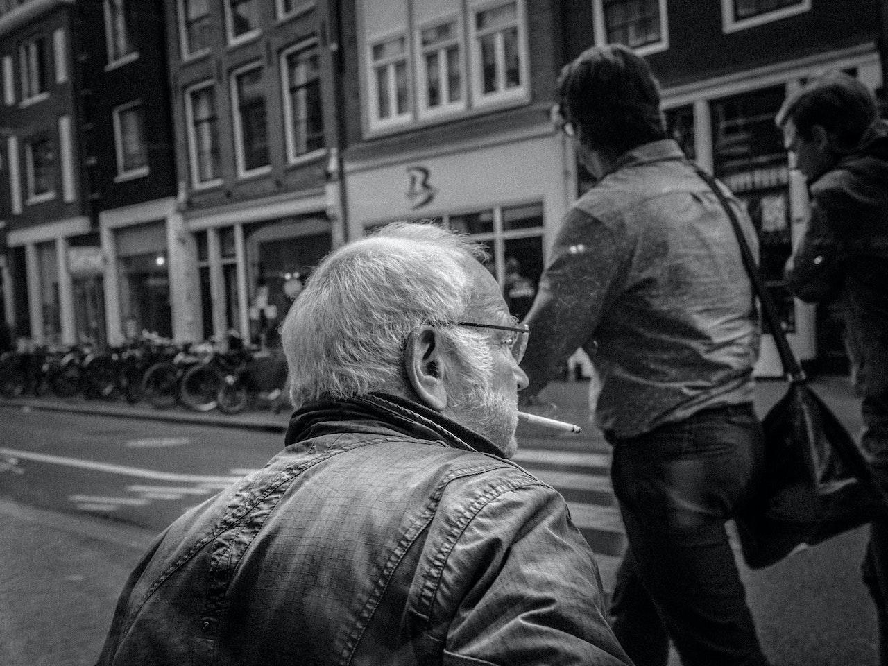 Man-Smoking-Amsterdam-small