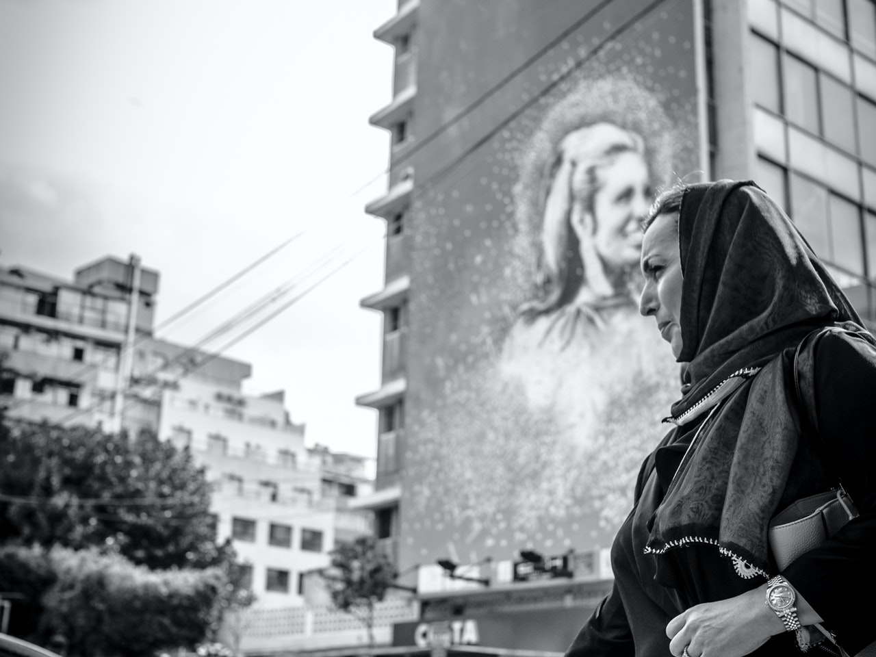 Woman-NfrontOf-Mural-small