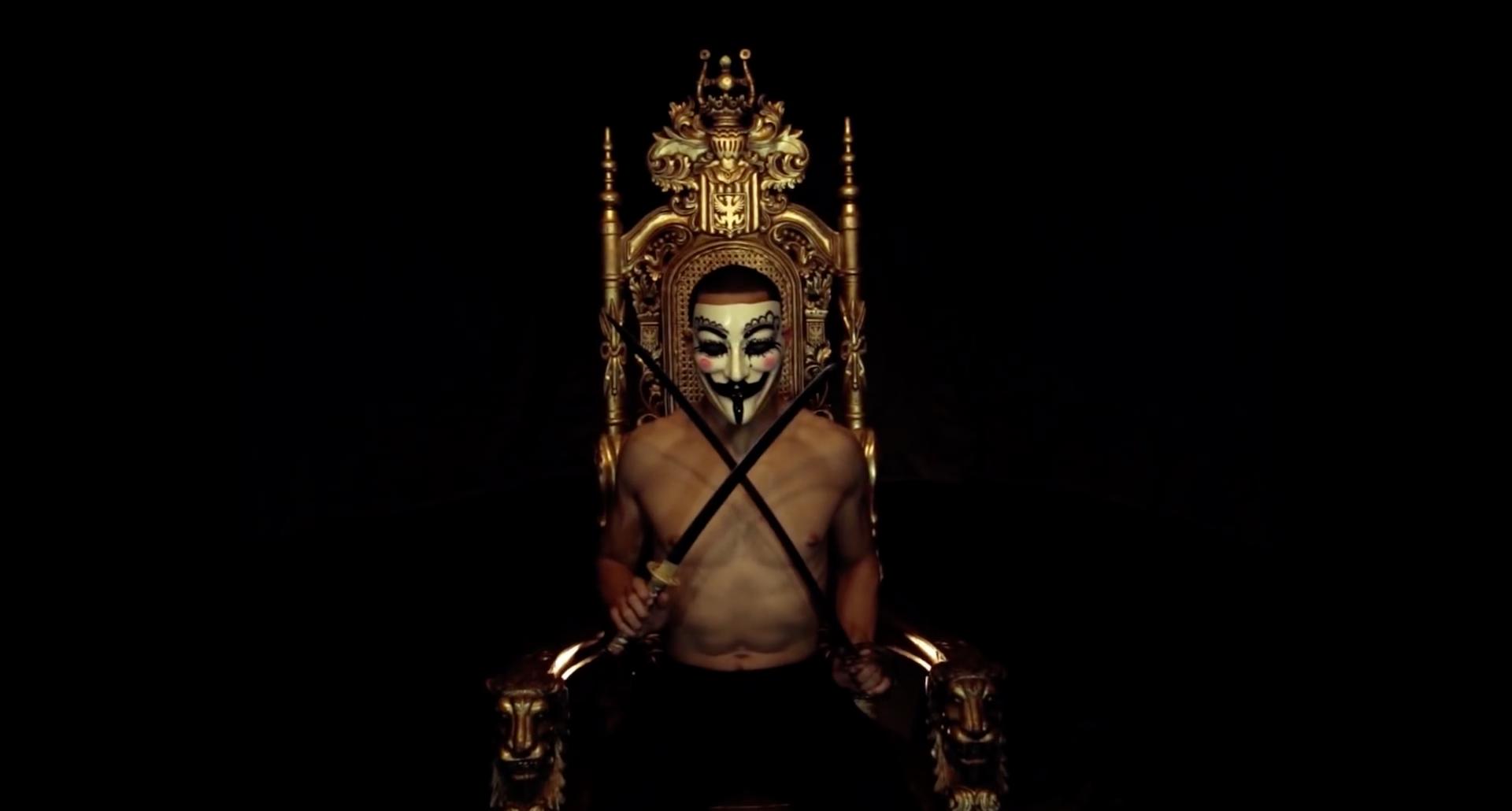 RIGAMERKTHIS - MUSIC VIDEO