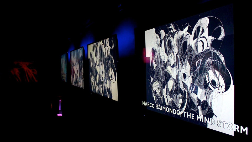 Some Photos from #EMERGING - M.A.D.S.  Milano