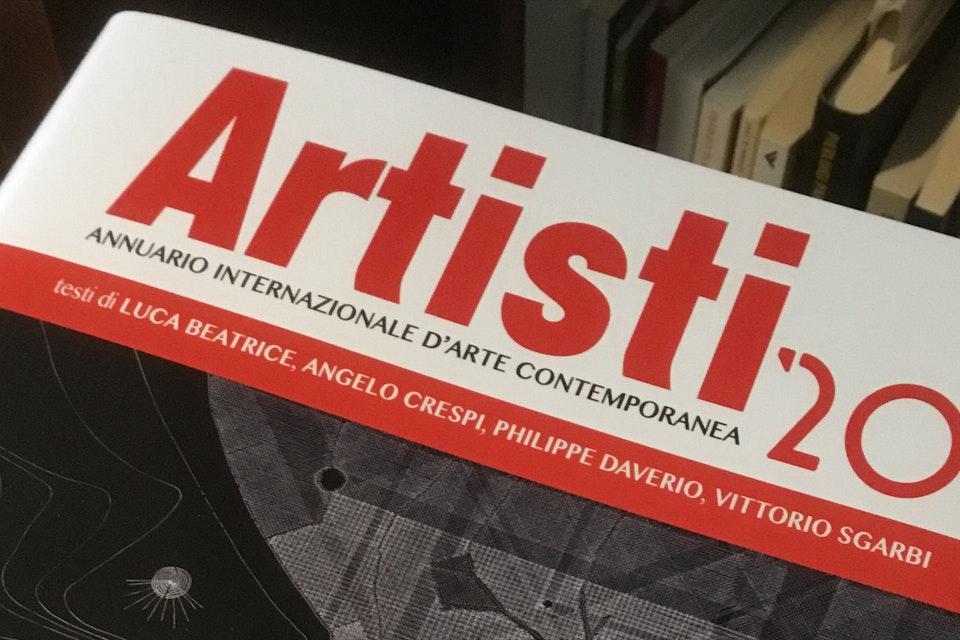 Published on Artisti20
