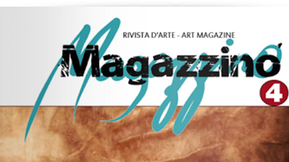 Magazzino Ripensararte - December 2017