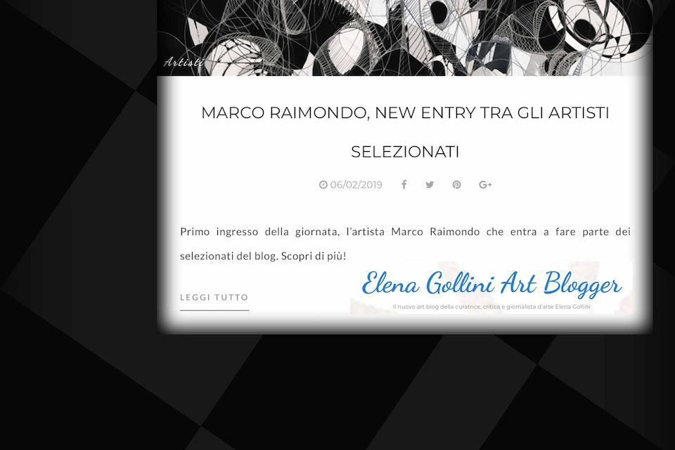 Elena Gollini's Blog ...Talks About me