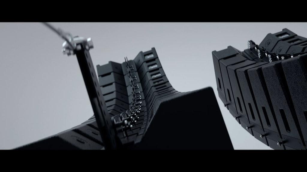 Martin Audio Wavefront Precision (Promo Video)