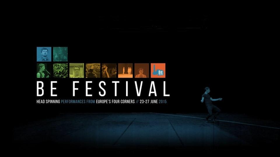 BE Festival Highlights 2015